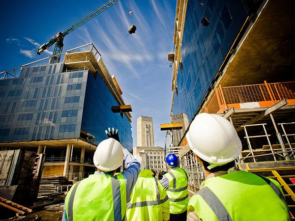 Construction & Electromechanical