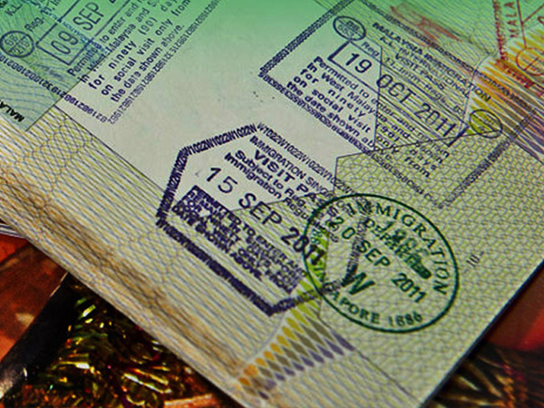 Visa Facilitation Services