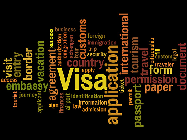 Visa Facilitation Services