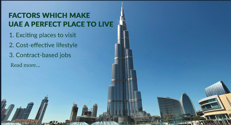 UAE Employment Facts